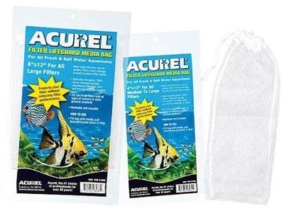 Acurel Nylon Drawstring Media Bags | Acurel