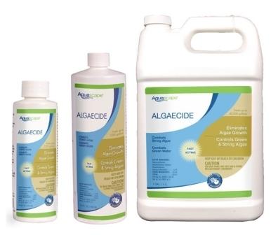 Algaecide | Aquascape
