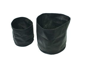 98501 Fabric Plant Pot 6 x 6 (2 Pack) | Aquascape