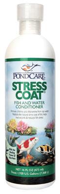 API Pond Care Pond Stress Coat   API ~ Pond Care
