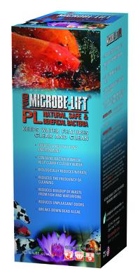 Microbe-Lift PL | Microbe-Lift