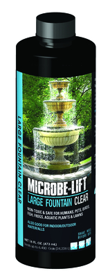 Microbe-Lift Large Fountain Cleaner   Microbe-Lift