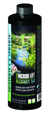 Microbe-Lift Algaway 5.4 | Microbe-Lift