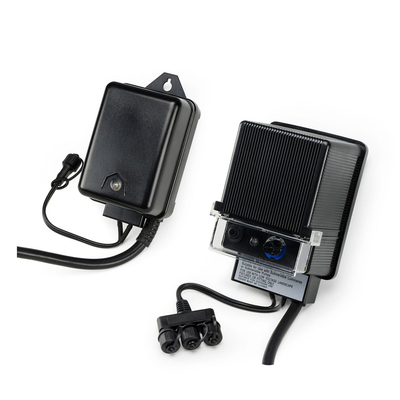 01002-99070 Transformers With Photocell | Aquascape