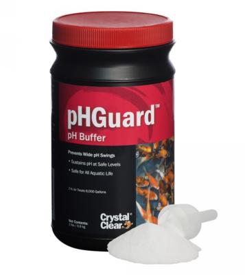 CrystalClear® pHGuard CC011   Crystal Clear