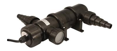 EPU18N UV Clarifier 18 Watts   EasyPro