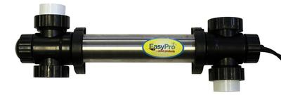 EPUV55 UV Clarifier – 55 Watts | EasyPro