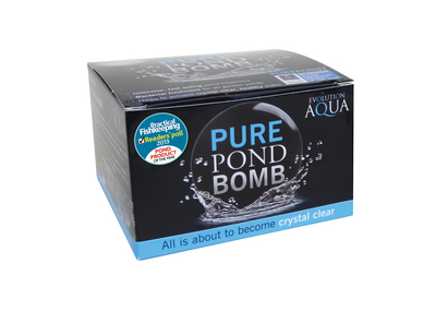 Evolution Aqua Pond Bomb | Evolution Aqua