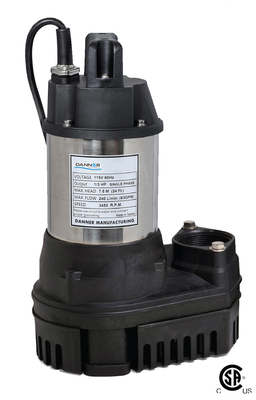 ProLine High-Flow Submersible Water Pumps | Pondmaster