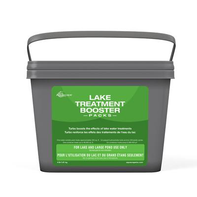 Lake Treatment Booster Packs | Aquascape
