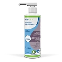 Image 40007 Fountain Maintenance (Liquid) - 8 oz