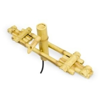 Image 78308 Adjustable Pouring Bamboo Fountain with pump