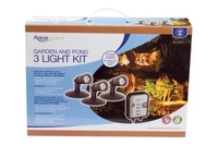 Image 84030 LED Pond and Landscape Spotlight Kit