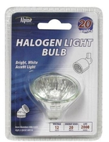 Image Alpine 20watt Halogen Replacement Bulb RBL1220