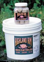 Image Highland Rim Aquatic Plant Fertilizer