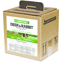 Image Liquid Fence Deer & Rabbit Repellent Granular RTU