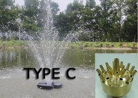 Image Replacement Type C Nozzle