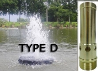 Image Replacement Type D Nozzle