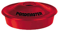 Image Pondmaster Floating Winter Pond De-Icer