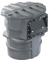 Image Pondmaster Pro 5000 Skimmer