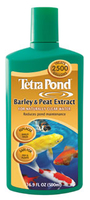 Image Tetra Pond Barley & Peat Extract