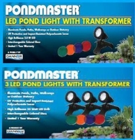 Image Pondmaster LED Light Sets
