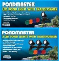 Image Pondmaster LED Light Sets