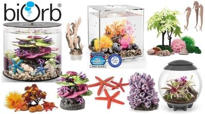 Image biOrb Aquariums and Accessories