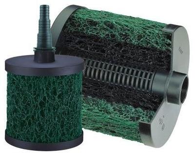 Image Pump Inlet Filters/Screens
