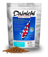 Image Dainichi Growth Plus SMALL Pellet