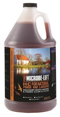 Image Microbe-Lift HC 1 Gallon