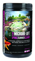 Image Microbe-Lift Spring-Summer Cleaner
