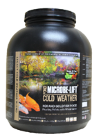 Image Microbe-Lift Cold Weather Food - Wheat Germ