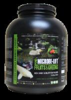 Image Microbe-Lift Fruits and Greens Food