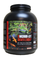 Image Microbe-Lift High Growth and Energy Food