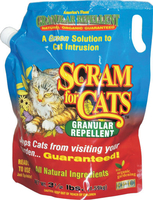 Image EPIC: Cat Scram Shaker Bag