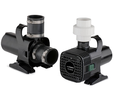 Image Little Giant  F-Series Wet Rotor Pumps