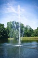 Image Scott Aerator Clover Big Shot Fountain