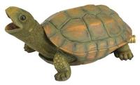 Image Pondmaster Resin Turtle Spitter 03775