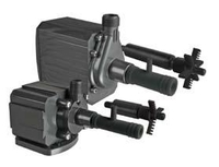 Image Pondmaster Aerating Impeller & Venturi Assembly