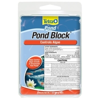 Image Tetra Pond Blocks 4 and 50 Packs