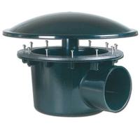 Image Sump Bottom Drain 4 Inch