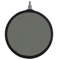 Image Heavy Duty 9 Inch Round Flat Airstone