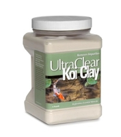 Image UltraClear Koi Clay 4 lb
