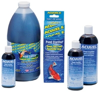 Image Acurel E Water Clarifier