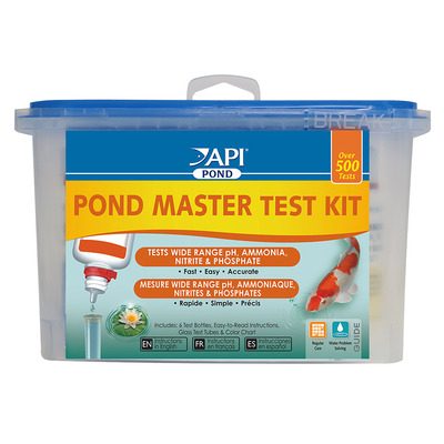 Image API Pond Care Master Liquid Test Kit