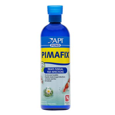 Image API  Pond Care PimaFix