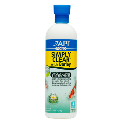 Image API  Pond Care Simply Clear