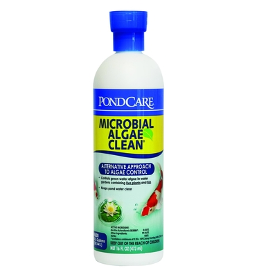 Image API Pond Care Microbial Algae Clean