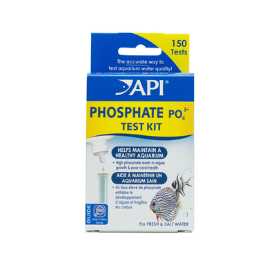 Image API Pond Care Phosphate Test Kit